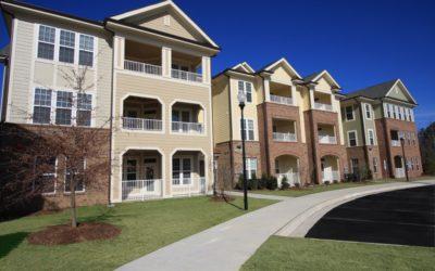 California Multi-Unit Residential Property Coverage