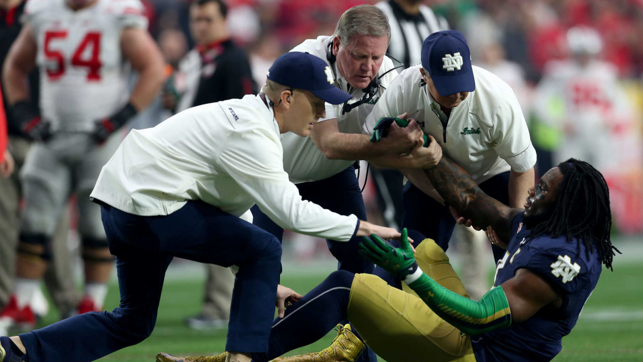 notre-dame-jaylon-smith-knee-surgery-nfl-draft-2016