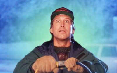 A Renters Insurance Policy For Clark Griswold