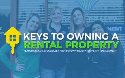 California rental properties