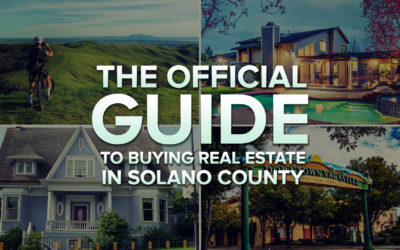 The Official Guide to Solano County Real Estate
