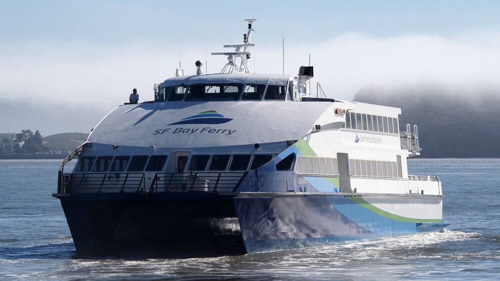 Vallejo Ferry