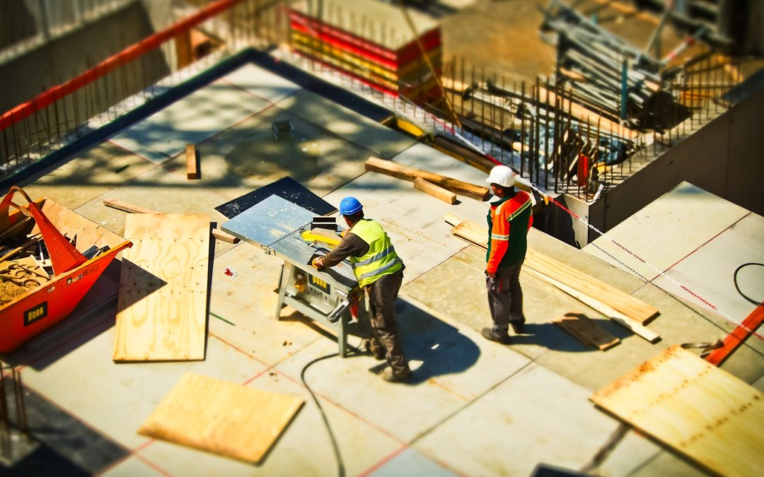 How Can General Contractors Be Protected By Insurance?