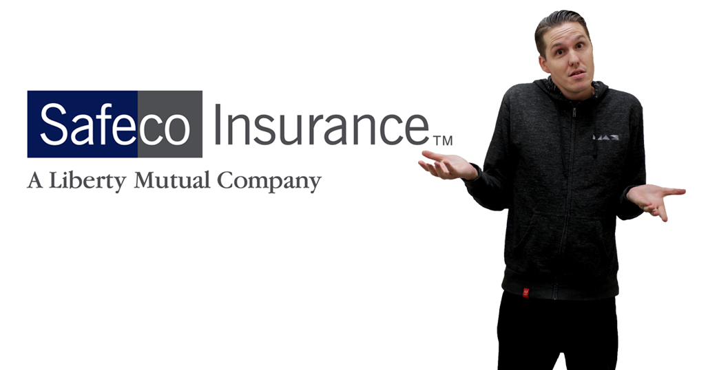 Safeco Insurance Review